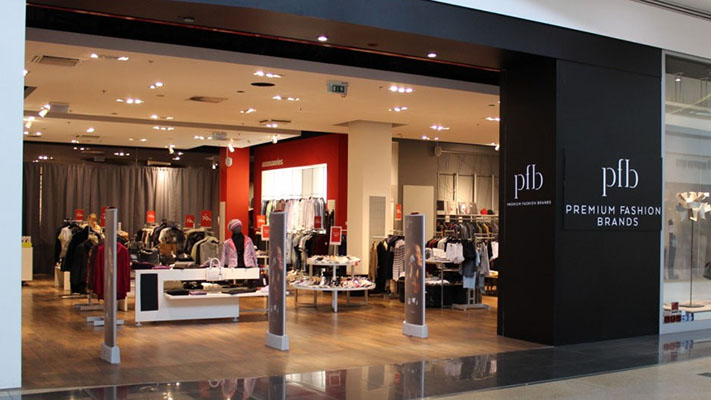 PREMIUM FASHION BRAND (pfb)